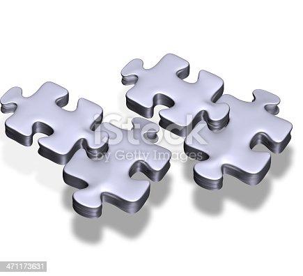 istock Jigsaw puzzle 471173631
