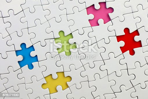 istock Jigsaw Puzzle 826071530