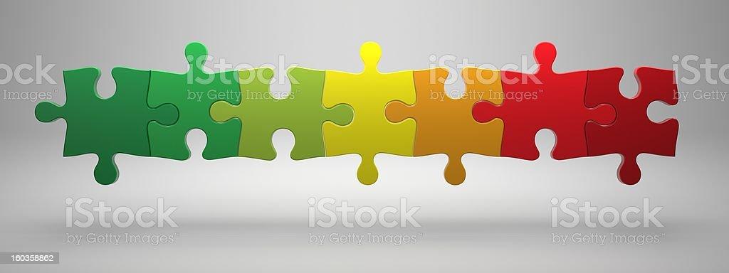 puzzles – Foto