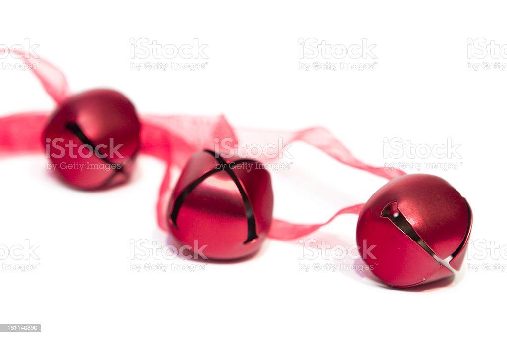 jingle all the way stock photo