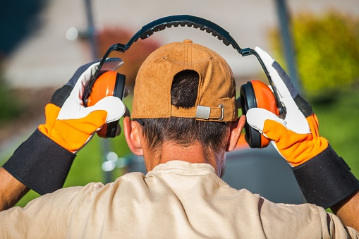 Noise Cancelling Ear Muffs For Studying