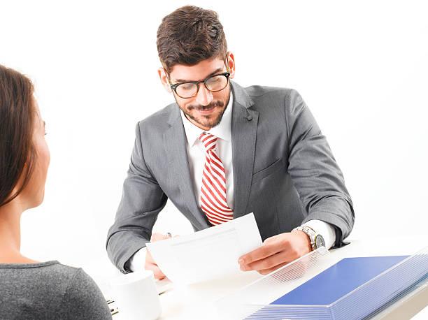 Curriculum De Asistente Administrativo Stock Fotos E Imagenes Istock