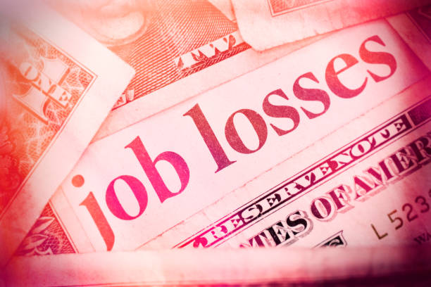 job losses - unemployment stock pictures, royalty-free photos & images