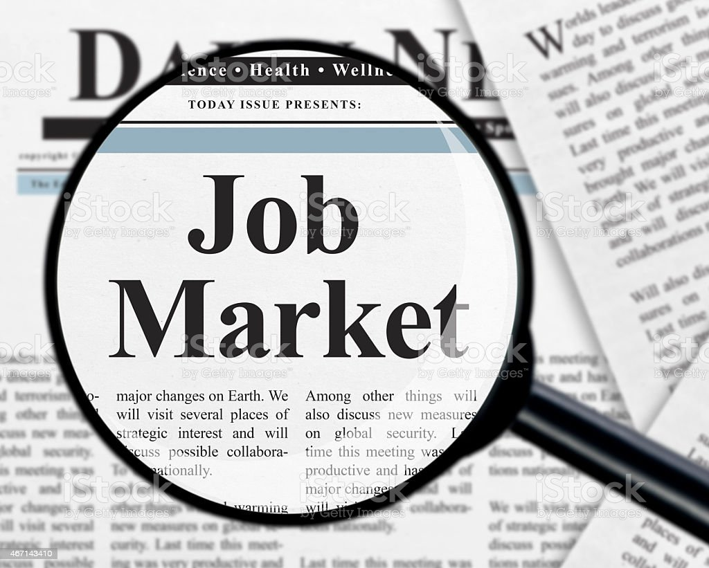 what is the job of marketing