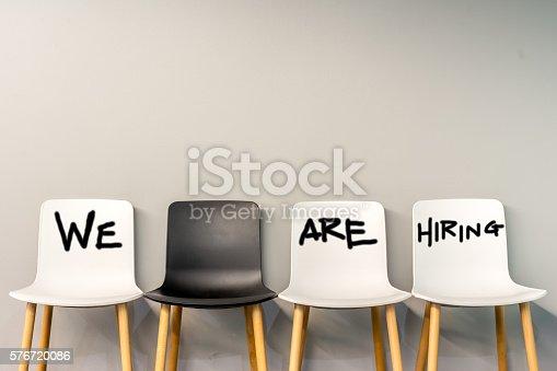 istock Job Recruiting 576720086