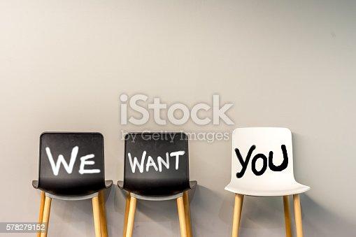 istock Job Recruiting 578279152