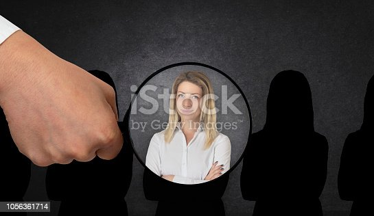 477419728istockphoto Job Search 1056361714