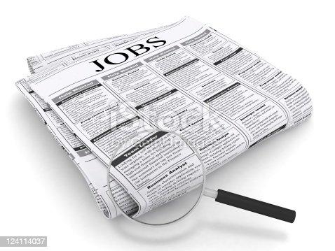 istock Job Search 124114037