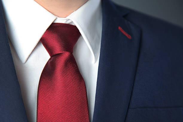 combinaison de travail - cravate photos et images de collection
