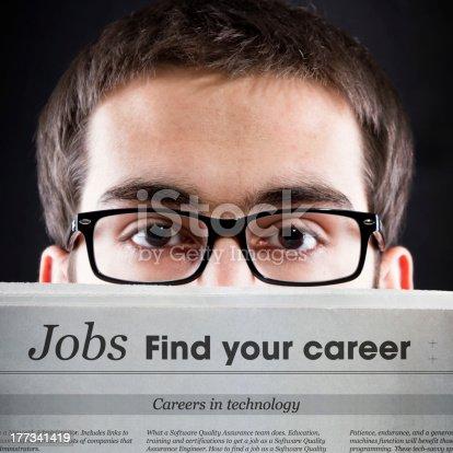 istock Jobs, Find your career 177341419