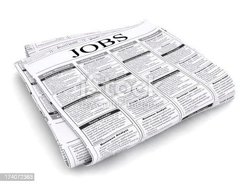 istock Jobs Listings 174072363