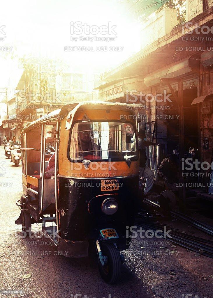 Jodhpur. India stock photo