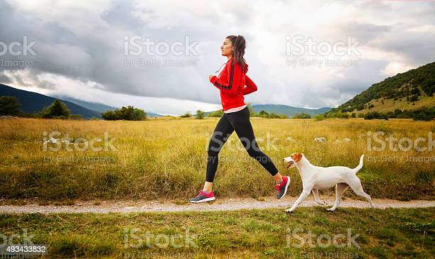 Jogging in the beautiful nature picture id493433832?b=1&k=6&m=493433832&s=612x612&h=0vijcfb3 kbuhf94grulie4esmak 4v5pmhx5q3n63a=