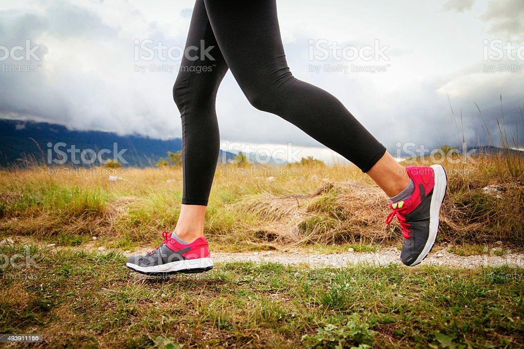 Jogging – Foto