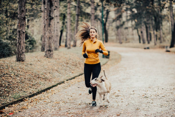 Jogging with a dog on a cold day during autumn picture id649330506?b=1&k=6&m=649330506&s=612x612&w=0&h=nlhcdrfcbhkuaqdf oqrs9gmempex8aa4ss0lpigbfm=