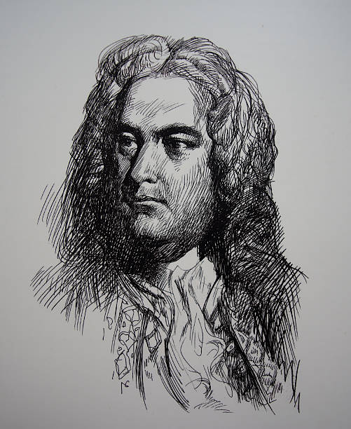 Johann Sebastian Bach – Foto