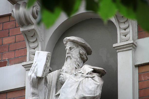 Johannes Gutenberg-Denkmal – Foto