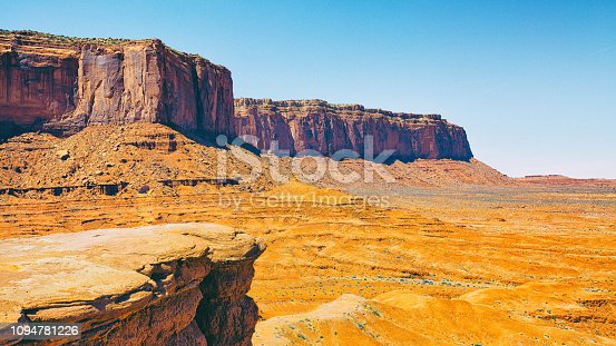 Navajo Tribal Park, Arizona