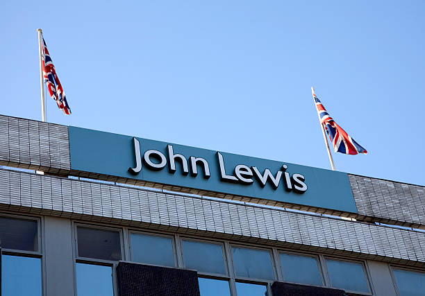 john lewis department store - john lewis 個照片及圖片檔