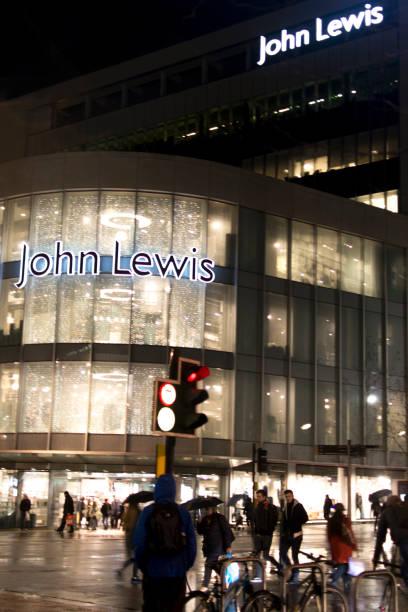約翰路易斯商店 - john lewis 個照片及圖片檔