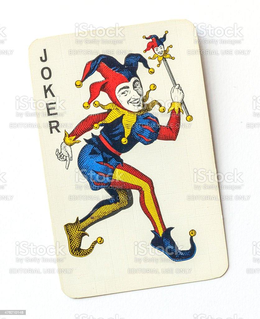 joker karte Joker Karte   Bilder und Stockfotos   iStock joker karte