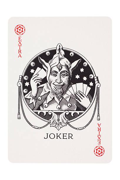 Royalty free joker card pictures images and stock photos istock joker stock photo maxwellsz