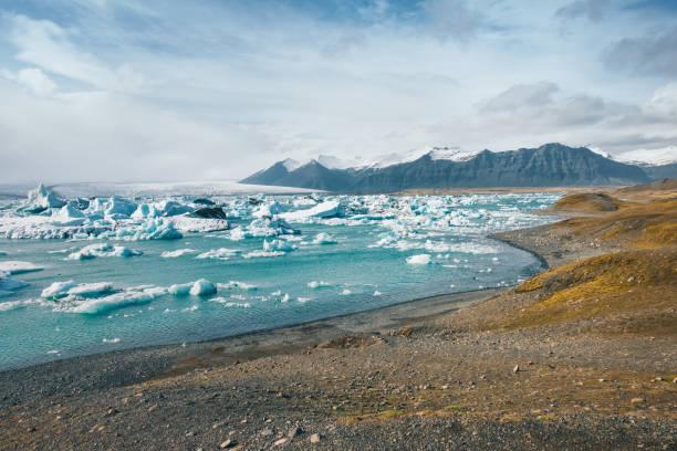 Jokulsarlon Gletscherkagelage – Foto