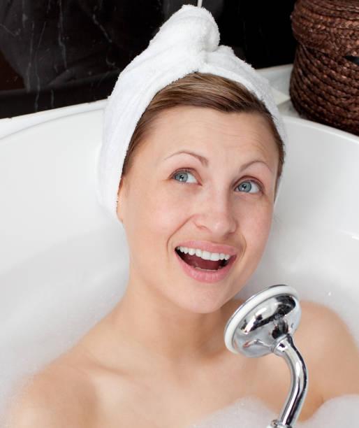 Nude Irish Women Stock Photos, Pictures & Royalty-Free