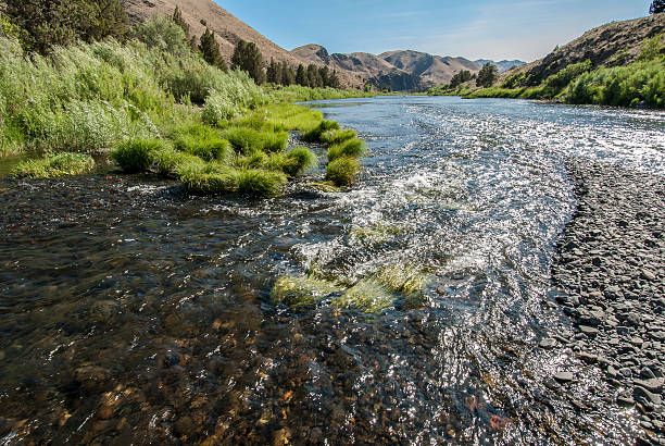 Top 60 John Day River Stock Photos, Pictures, And Images