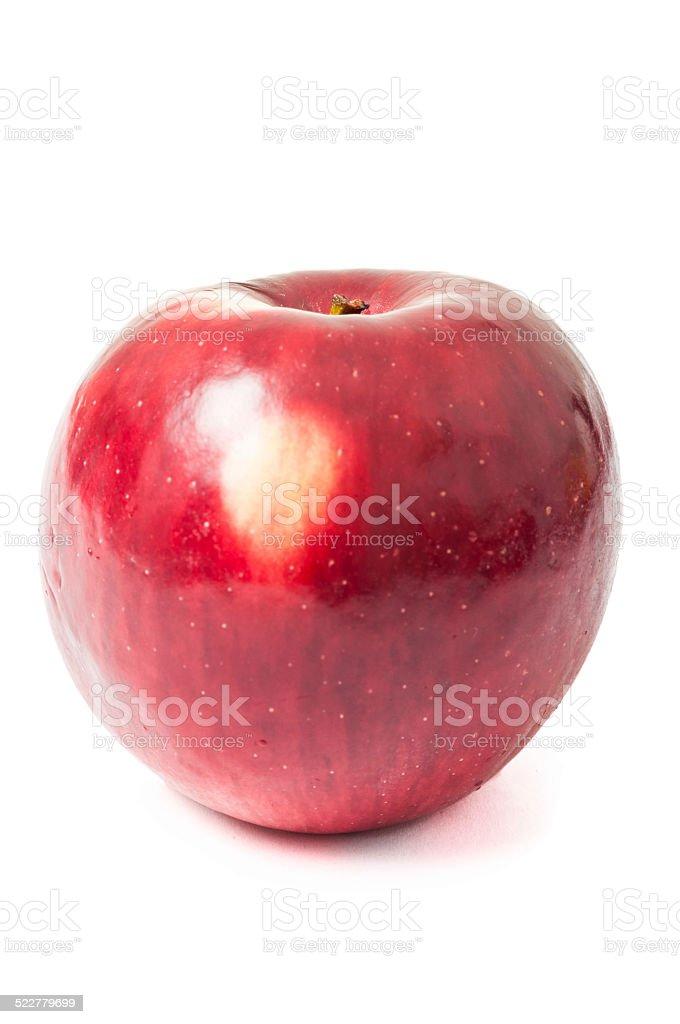 Jonathan  apple stock photo