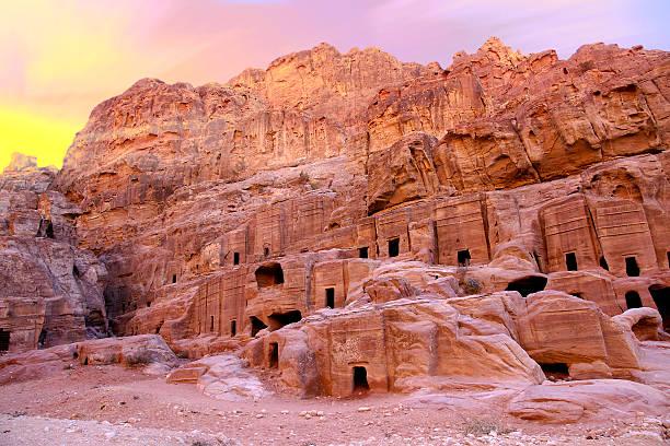 ヨルダン - 遺跡 ストックフォトと画像
