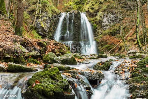 Photo of Josefsthaler Waterfalls