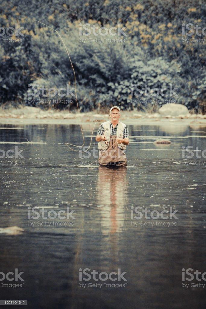 Jour de pêche - Photo