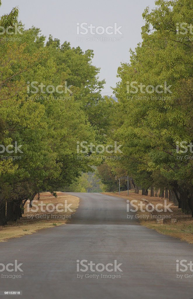 Journey royalty-free stock photo