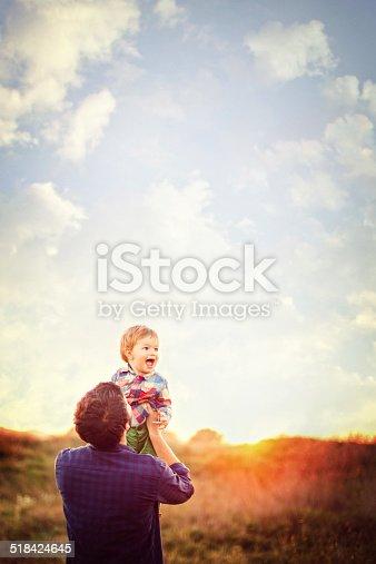 istock Joy of life 518424645