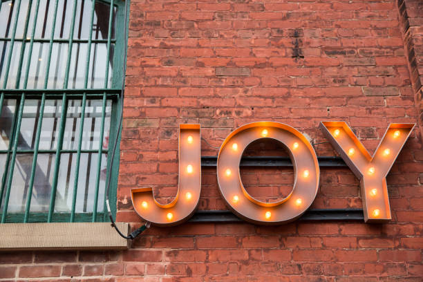 Joy – Foto