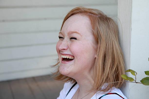 Joy Within stock photo