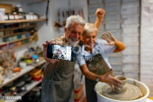 511679304istockphoto Joyful moments 1183930009
