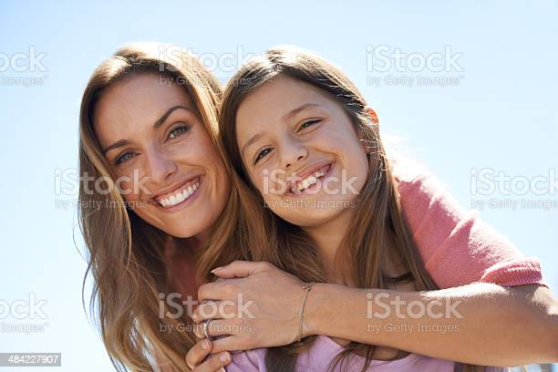 Joyful Quality Time Stock Photo - Download Image Now