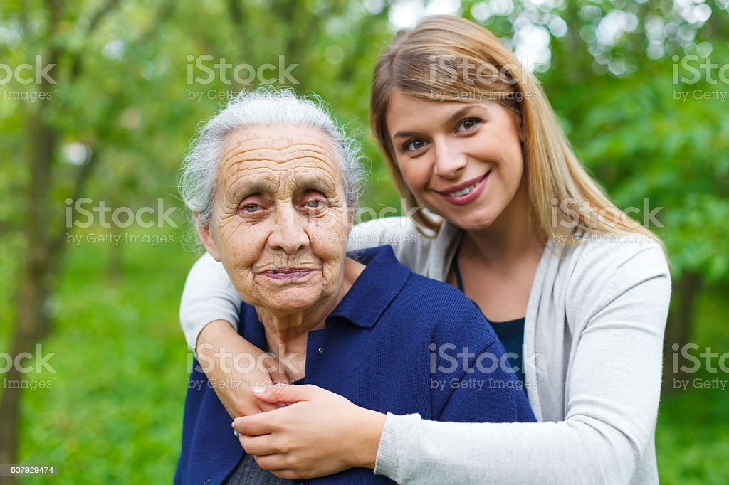 Joyfull family-time stock photo