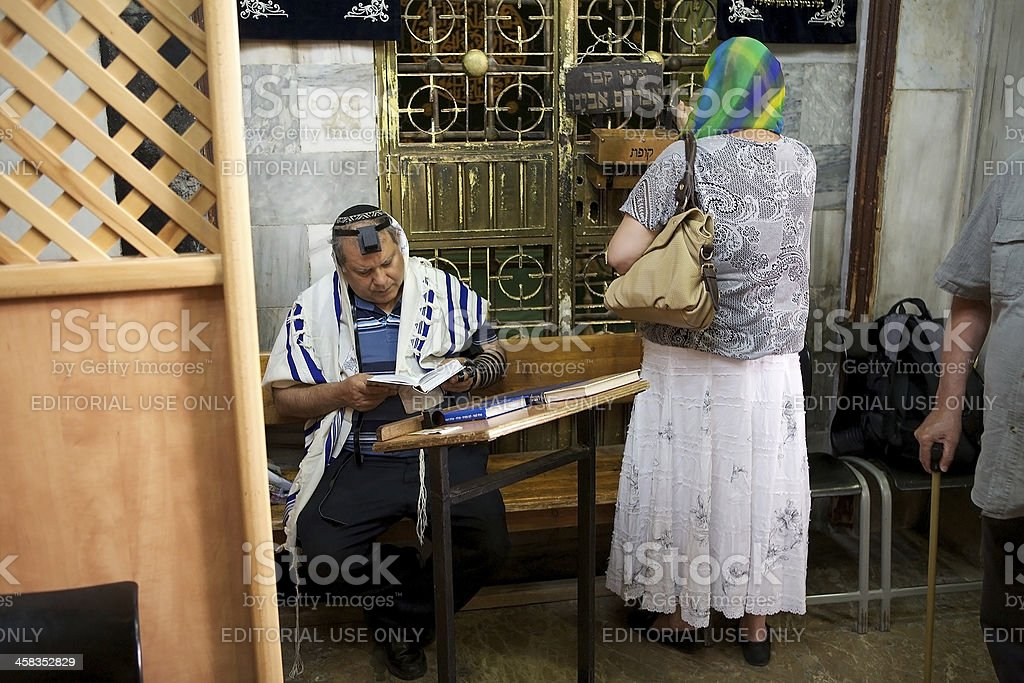 Judaism royalty-free stock photo