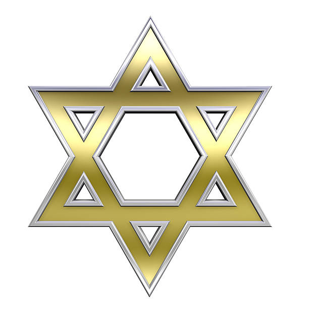 Royalty Free Clip Art Of Judaism Religious Symbols Pictures Images