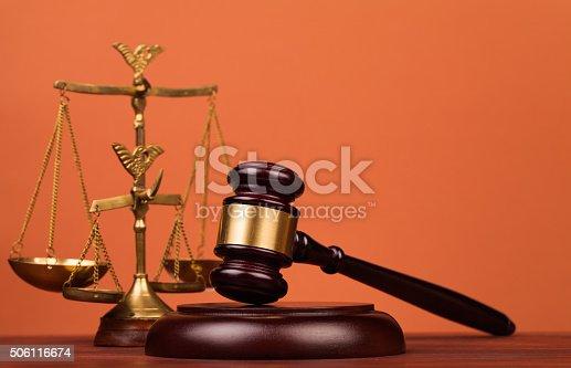 justice studio composition