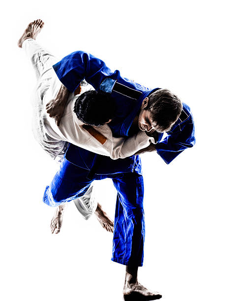 Royalty Free Judo Pictures Images And Stock Photos Istock