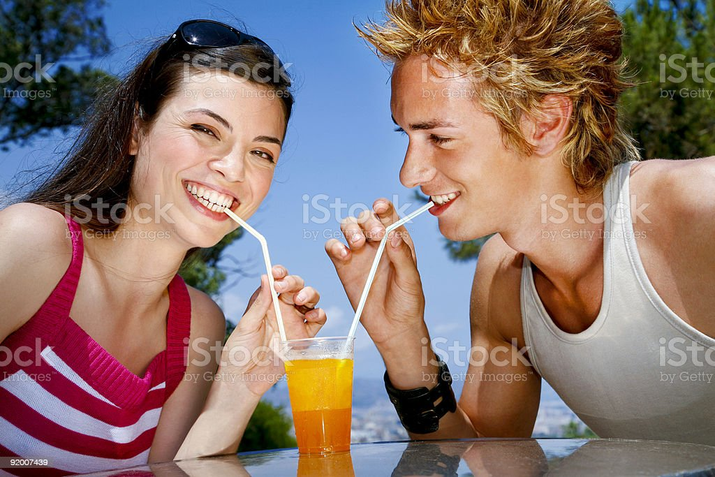 Juicy attraction royalty-free stock photo