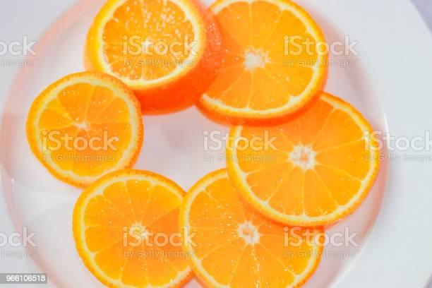 Saftiga Skivor Av Apelsiner-foton och fler bilder på Antioxidant