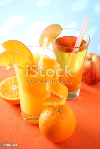Juicy Thirst Quencher Stock Photo & More Pictures of Apple - Fruit