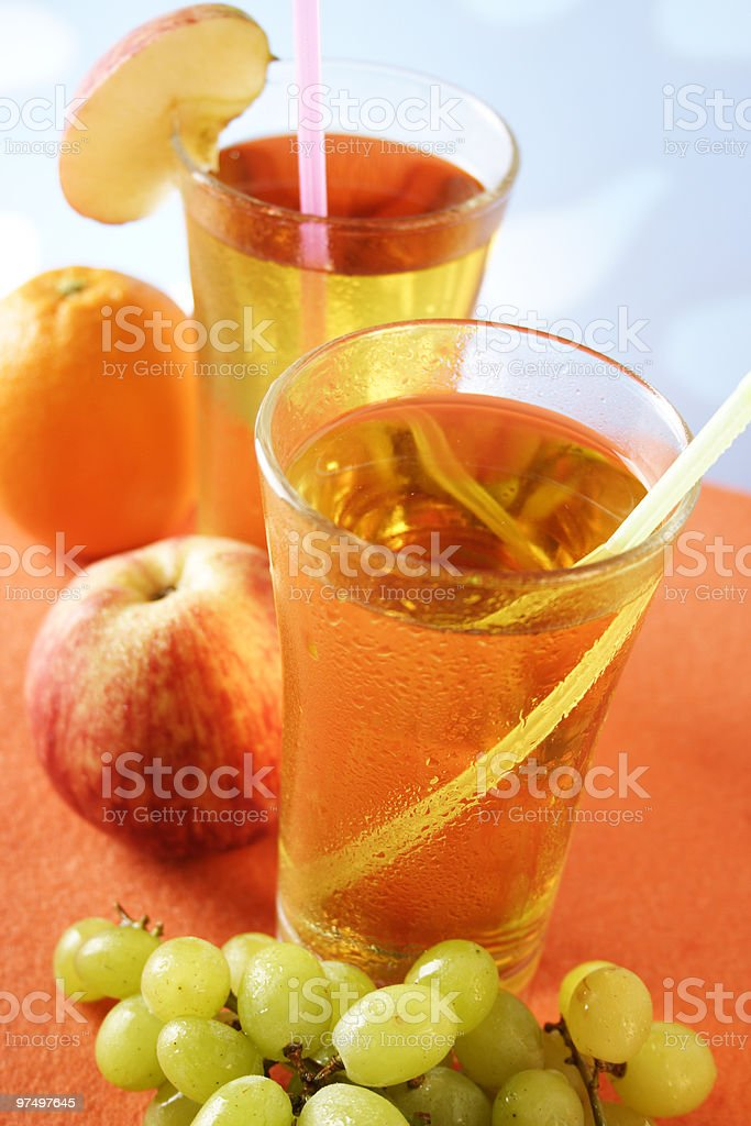 Juicy thirst quencher royalty-free stock photo
