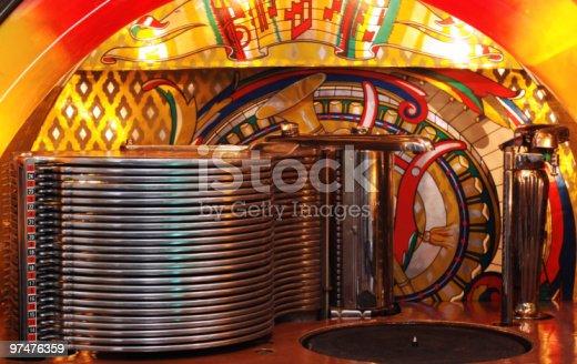 1065736660istockphoto Jukebox 97476359