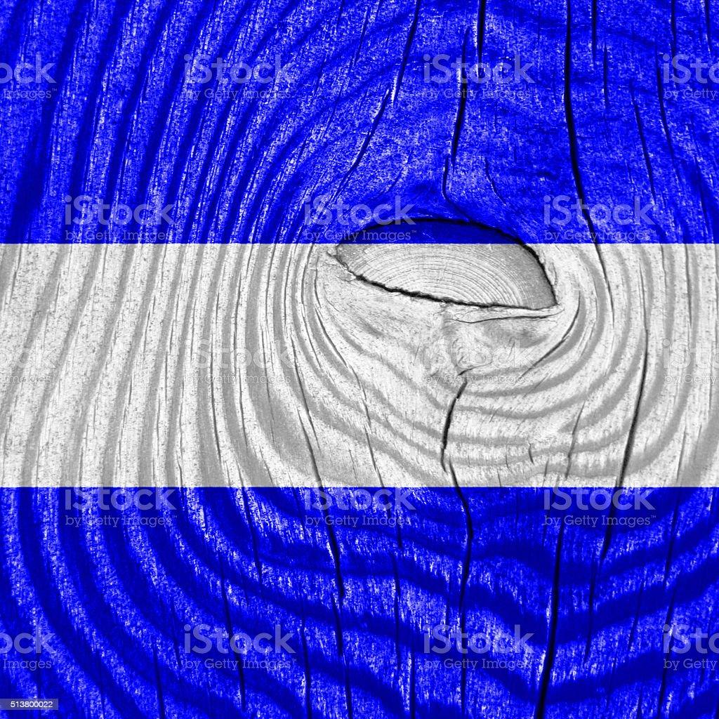 Juliet maritime signal flag stock photo